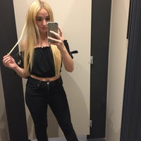 Photo taken at New Look by Louise T. on 4/13/2018