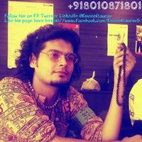 Photo taken at GroupM by Anchor Gaurav on 9/12/2013