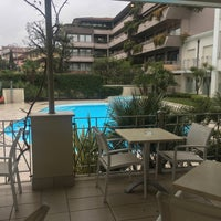 Foto scattata a Hotel Nazionale Desenzano del Garda da Any S. il 3/17/2018