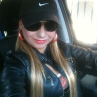 Photo taken at Los Pimientos De Auco Restaurant by Barbie Girl. on 5/2/2014