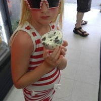 Photo taken at Dippin' Dots by Katie H. on 6/21/2017