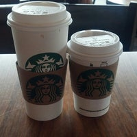 Photo taken at Starbucks by Shannon H. on 7/18/2013