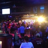 Photo taken at Bostocks Billiards & Bar by Sean P. on 9/8/2013