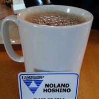 Photo taken at Latte Da Coffeehouse & Wine Bar by Noland H. on 3/22/2014