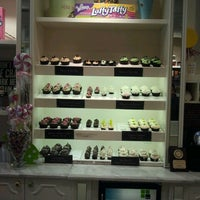 Photo taken at Cupcake Couture by Jennifer E. on 3/2/2013