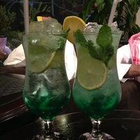Foto scattata a Café Du Jardin da arksa2 il 7/9/2014