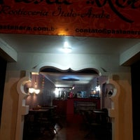 Photo taken at Rosticceria Pasta Nera by Martti T. on 10/1/2012