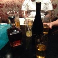 Foto tirada no(a) Suko Wine Lounge por Theodorus E. em 11/9/2013