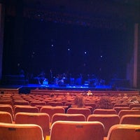 Photo taken at Peace Center For The Performing Arts by Nancy J. on 3/19/2013