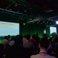 Photo taken at Google New York by Andrew E. on 5/17/2017