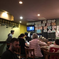 Photo taken at Sushi Time by Barry F. on 2/12/2017
