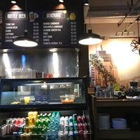 7/26/2018にBarry F.がNorthern Cafeで撮った写真