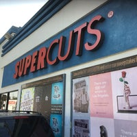 Photo taken at Supercuts by Barry F. on 10/19/2017