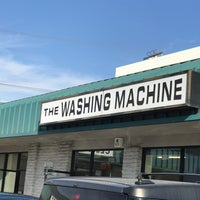 Photo taken at The Washing Machine by Barry F. on 12/31/2017