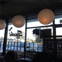 Photo taken at Sushi Time by Barry F. on 4/15/2017