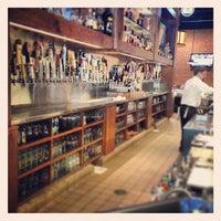 Photo taken at Tyler's Restaurant & Taproom by AJ V. on 4/16/2013