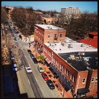 Photo taken at City Market by AJ V. on 3/9/2013