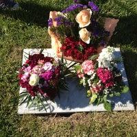 Foto tirada no(a) Cementerio Parque del Recuerdo Cordillera por Patricio C. em 11/1/2012