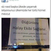 Photo taken at Adnan Menderes Bulvarı by Adem Ö. on 6/20/2016