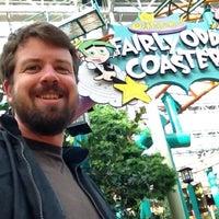 Photo taken at Fairly Odd Coaster by Matt Y. on 10/15/2012