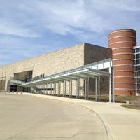 4/4/2013 tarihinde Matt Y.ziyaretçi tarafından Indiana State Museum'de çekilen fotoğraf
