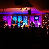 Photo taken at Calvary Assembly Of God by Matt Y. on 12/23/2012