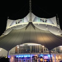 Photo taken at La Nouba by Cirque du Soleil by John G. on 2/26/2013