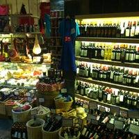 5/11/2013 tarihinde Gaye G.ziyaretçi tarafından Sensus Şarap & Peynir Butiği'de çekilen fotoğraf