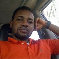 Photo taken at Ebute Metta by Akeen S. on 1/11/2014
