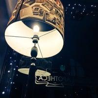 Photo taken at Apotheca by Kalpesh R. on 11/14/2015