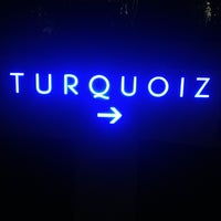 Photo taken at Turquoiz تركواز by Gentleman M. on 2/22/2013