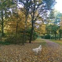 Photo taken at Krefeld-Gartenstadt by Suat B. on 10/28/2015