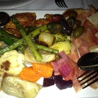 Photo taken at Piccolo Sogno by Colleen D. on 11/21/2012