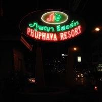 Photo taken at Phuphaya Resort by Екатерина К. on 1/30/2014