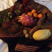 Photo taken at Phuphaya Resort by Екатерина К. on 1/23/2014