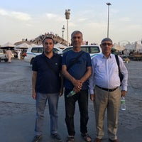 Photo taken at Mosque of the Trench by L A T İ F on 4/30/2017