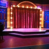 Photo taken at MetroStage by Jeff M. on 11/25/2012