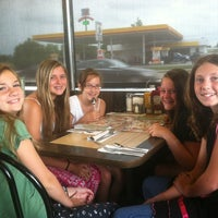 Photo taken at Waffle House by Julie N. on 8/3/2012