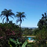 Photo taken at Bosque da Canela by Lais V. on 8/11/2012