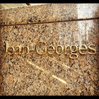Photo taken at Jean-Georges by Carolyn Y. on 6/10/2012