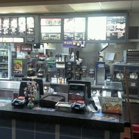 Photo taken at McDonald's by Dain B. on 3/25/2012