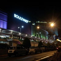 Photo taken at Boulevard Shopping Mall by Evan H. on 7/14/2012