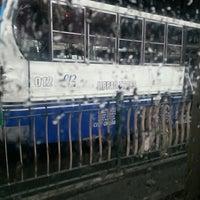 Photo taken at South Luzon Bus Terminal by Rodj on 9/4/2012