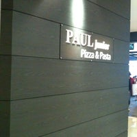 Photo taken at Paul Junior Pizza & Pasta by Jumong ᆞ. on 5/21/2012