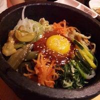 Photo taken at Lum Lum Korean Restaurant by Venti Wee on 9/16/2013