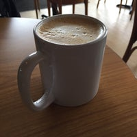 Photo taken at Daily Planet Coffee Company by Brooks W. on 3/1/2017