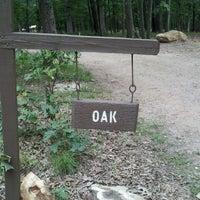 Photo taken at Sawmill Oak by Josh E. on 6/25/2013