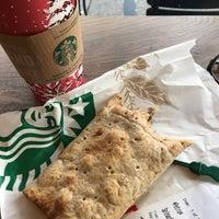 Photo taken at Starbucks by Petra W. on 12/20/2016
