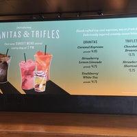 Photo taken at Starbucks by Petra W. on 6/25/2016