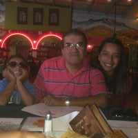 Photo taken at Mi Pueblo Restaurant-Bar by JORGE R. on 6/16/2013